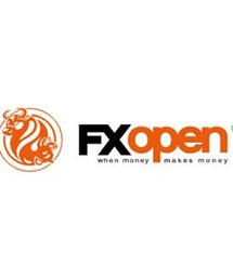FXOpen外汇交易平台